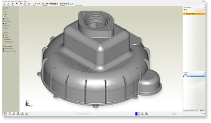 CAD / CAM Mill Software OneCNC