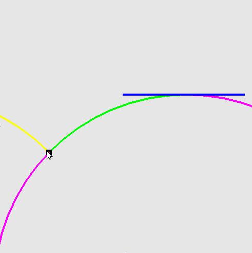 line point
